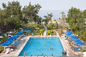 Sun Beach Platamon