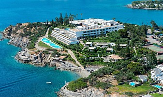 Minos Palace Hotel and Suites