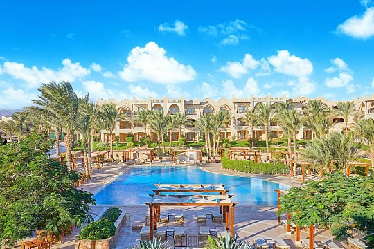 Jaz Makadi Star Resort and SPA