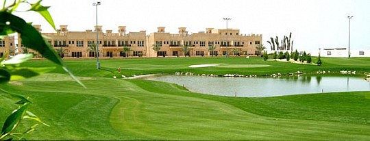 Al Hamra Village Golf  & Beach Resort (2)
