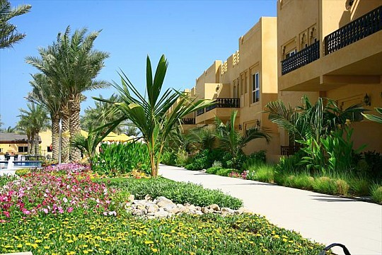 Al Hamra Village Golf  & Beach Resort (4)