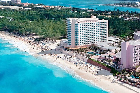 Riu Palace Paradise Island ADULTS ONLY