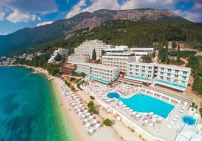 TUI Blue Adriatic Beach Resort