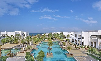 Sharq Village & Spa by Ritz-Carlton