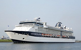 USA, Mexiko, Honduras, Belize z Tampy na lodi Celebrity Constellation, plavba s bonusom