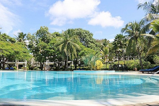 Diani Sea Resort (4)