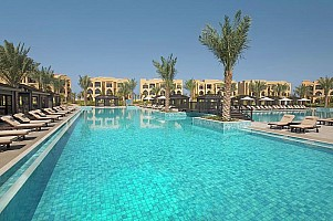 DoubleTree by Hilton Resort & Spa Marjan Island lé