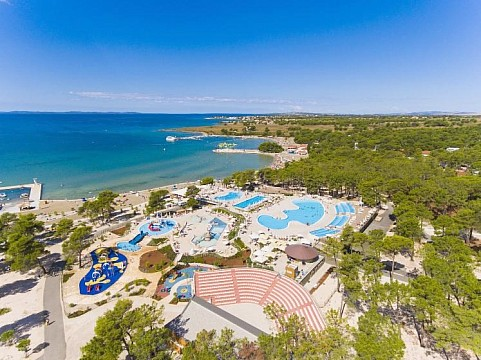 Zaton Holiday Village Resort - apartmány