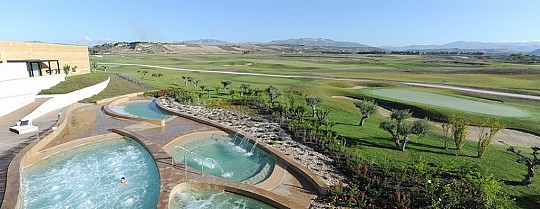 VERDURA GOLF & SPA RESORT - golf