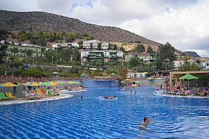 Eri Sun Village Water Park