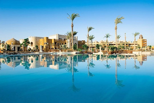 Sunwing Waterworld Makadi (5)
