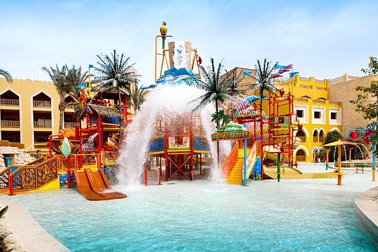 Sunwing Waterworld Makadi (4)
