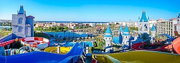 Fun City Makadi Bay