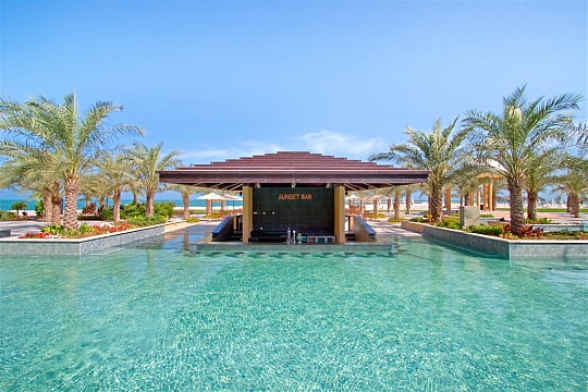 Hilton Resort & Spa Ras Al Khaimah (3)