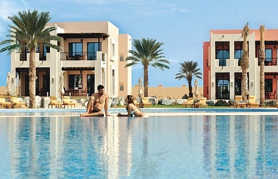 Hilton Resort & Spa Ras Al Khaimah (2)