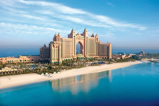 Atlantis, The Palm