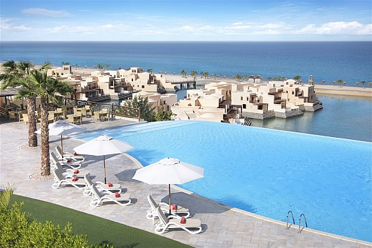 The Cove Rotana Resort (3)