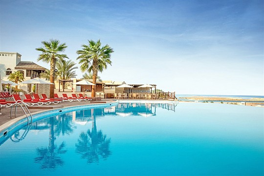 The Cove Rotana Resort (2)