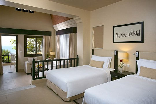The Cove Rotana Resort (5)