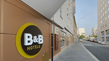 B&B Hotel Prague-City: Pobyt na 3 noci