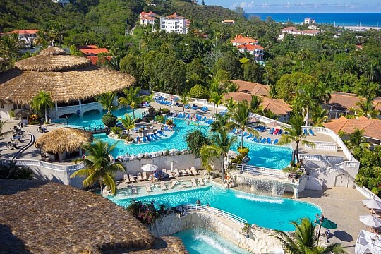 COFRESI PALM BEACH AND SPA RESORT