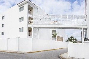 APARTMENTS PUNTA CANA BY BE LIVE