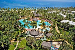 CATALONIA BAVARO BEACH, GOLF AND CASINO