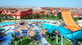 Jungle Park Resort