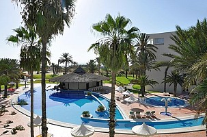 OCCIDENTAL MARHABA RESORT (BARCELO)