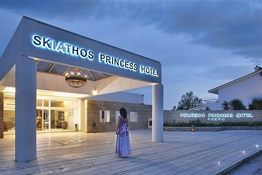 Skiathos Princess Resort