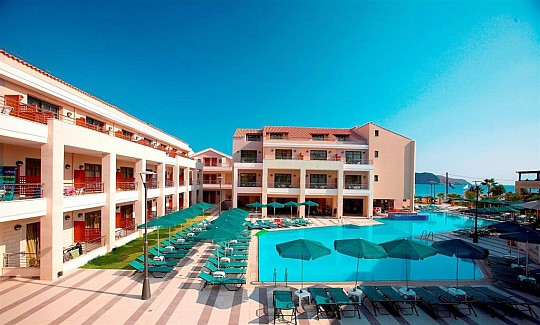 Porto Platanias Beach Resort (4)
