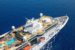 Môžete pripojiť na výletnej lodi