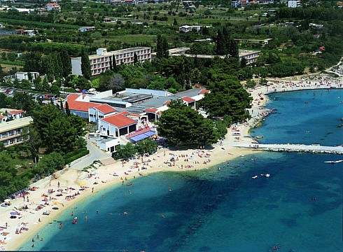 Resnik pavilony  - all inclusive
