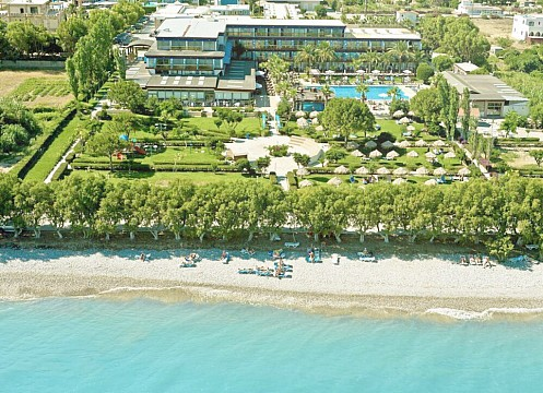 Rhodos - Hotel All Senses Ocean Blue (2)