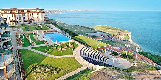 Hotel Topola Skies Resort and Aquapark