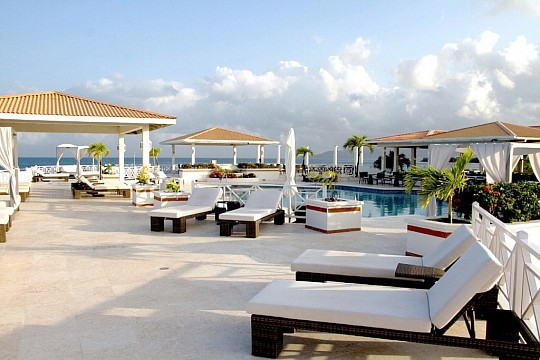 Hotel Royalton Grenada Resort & Spa