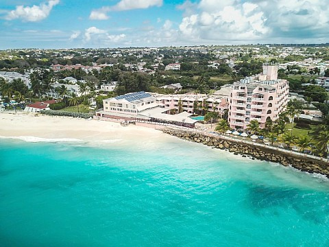 Barbados Beach Club Resort