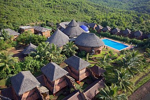 SwaSwara Resort - Swa Wellbeing