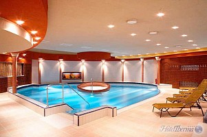 Hotel Therma: Wellness pobyt 2 noci
