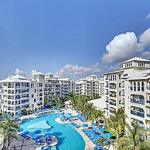Occidental Costa Cancun